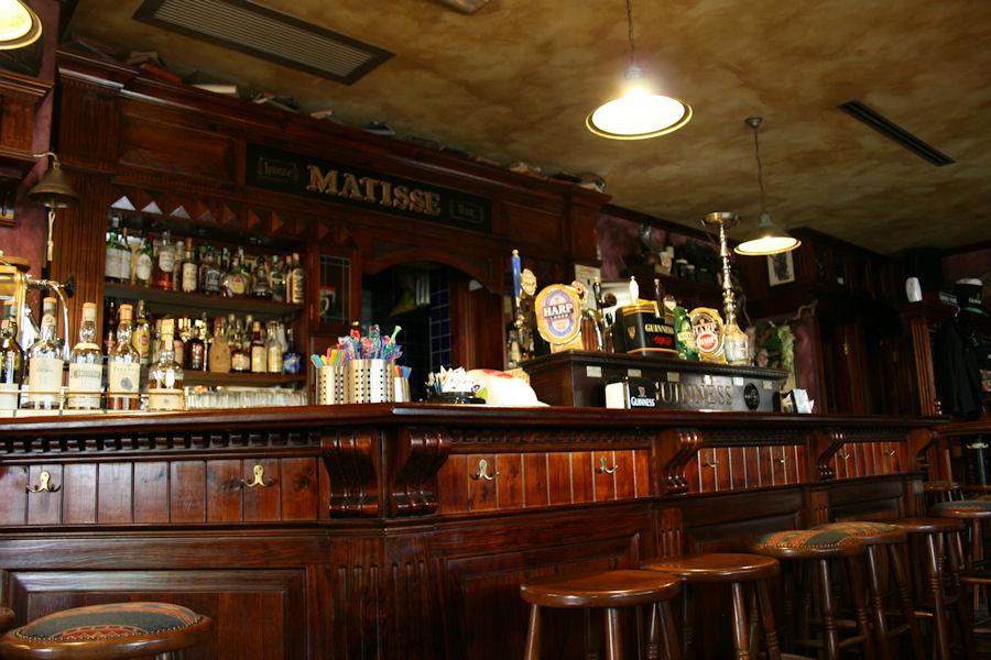 Irish Pub Milano Marittima Pub Matisse Riviera Adriatica